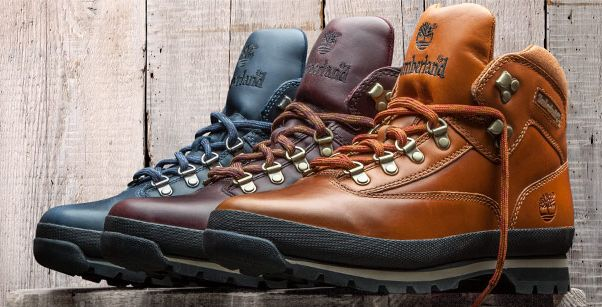 Hiker by Timberland